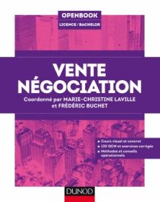 Vente Négociation