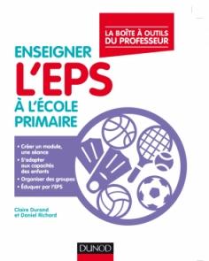 Enseigner l'EPS à l'école primaire