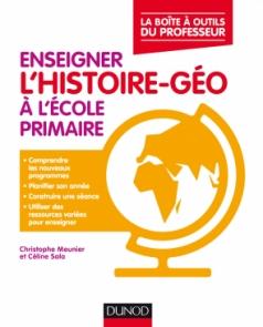 Enseigner l'histoire-géographie à l'école primaire