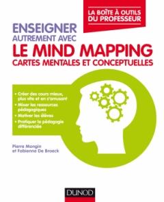Enseigner autrement avec le Mind Mapping
