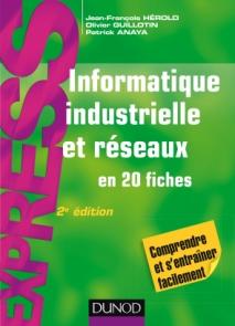 Informatique industrielle et réseaux