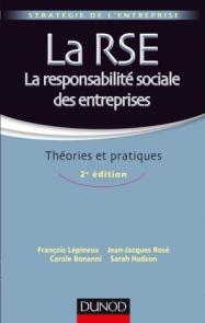 La RSE - La responsabilité sociale des entreprises