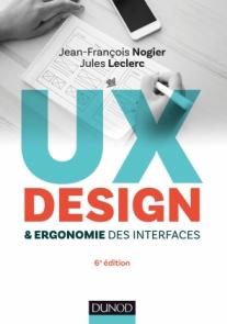 UX Design et ergonomie des interfaces