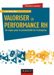 Valoriser la performance RH