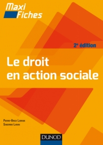 Maxi-fiches - Le droit en action sociale