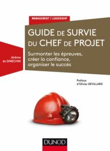 Guide de survie du chef de projet