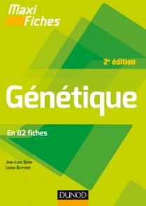 Maxi fiches - Génétique