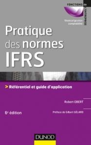 Pratique des normes IFRS