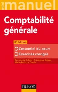 Mini manuel de comptabilité générale