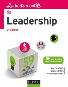 La Boîte à outils du Leadership