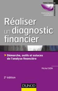 Réaliser un diagnostic financier