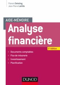 Aide-mémoire - Analyse financière
