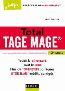 Total TAGE MAGE®