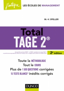 Total TAGE 2®