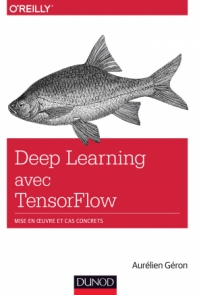 Deep Learning avec TensorFlow