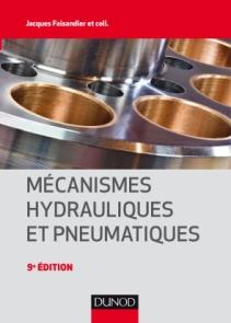 Mécanismes hydrauliques et pneumatiques