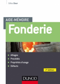 Aide-mémoire - Fonderie
