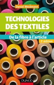 Technologies des textiles