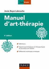 Manuel d'art-thérapie