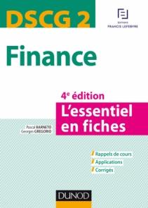 DSCG 2 - Finance