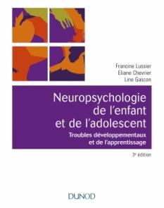 Neuropsychologie de l'enfant et de l'adolescent