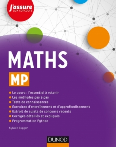Maths MP