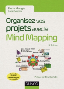 Organisez vos projets avec le Mind Mapping