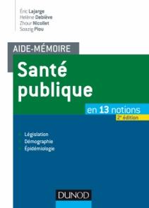 Aide-mémoire - Santé publique