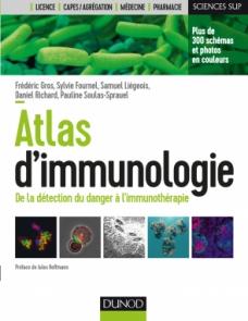 Atlas d'immunologie