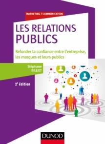 """Les relations """"publics"""""""
