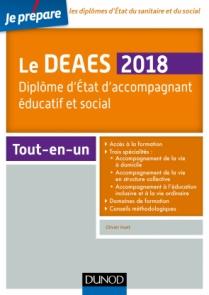 Le DEAES 2018