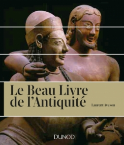 Le Beau livre de l'Antiquité
