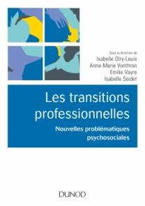 Les transitions professionnelles