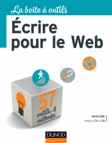 La boîte à outils Ecrire pour le Web