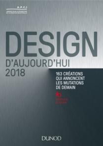 Design d'aujourd'hui 2018