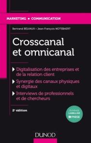 Crosscanal et Omnicanal
