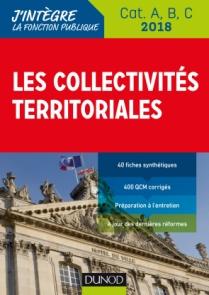 Les collectivités territoriales 2018