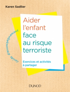 Aider l'enfant face à la menace terroriste