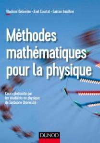 Méthodes mathématiques pour la physique