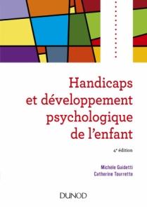 Handicaps et développement psychologique de l'enfant