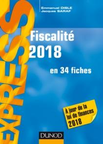 Fiscalité 2018
