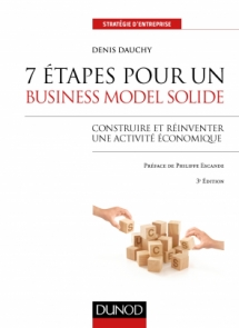 7 étapes pour un business model solide