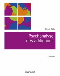 Psychanalyse des addictions