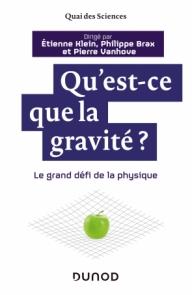 Qu'est-ce que la gravité ?