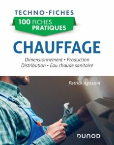 100 fiches pratiques - Chauffage