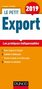 Le petit Export 2018
