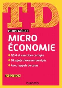 TD Microéconomie