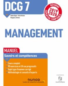 DCG 7 Management - Manuel