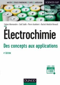 Électrochimie
