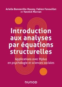 Introduction aux analyses par équations structurelles